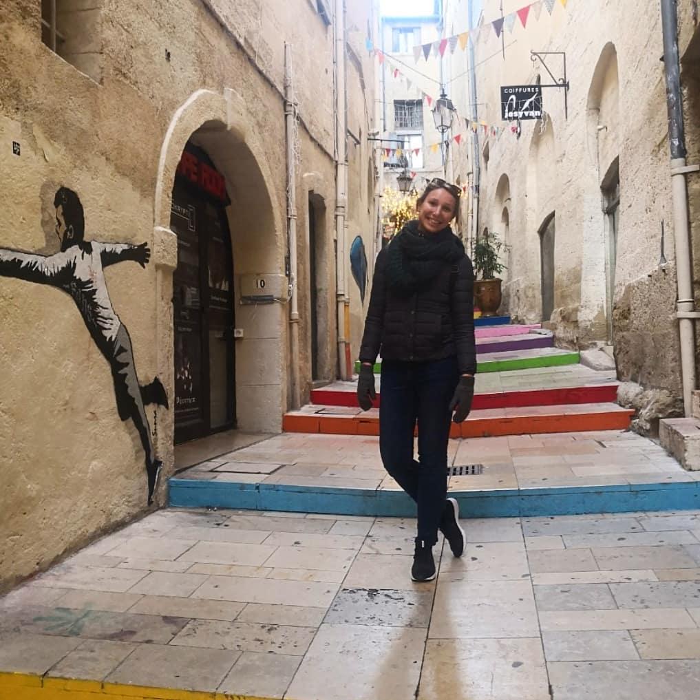 Polyglot Insights Montpellier